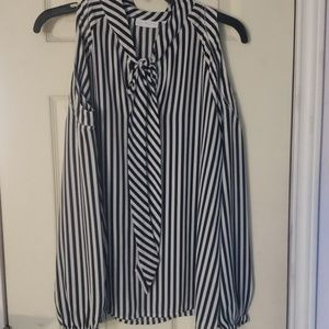 NY&Co blouse